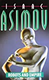 Robots And Empire (000727050X) by Isaac Asimov