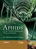 img - for Aphids on the World's Herbaceous Plants and Shrubs (2 Volume Set) book / textbook / text book