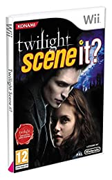 Scene It ? Twilight