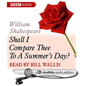 Shall I Compare Thee To A Summer's Day? - Poem by Kimani wa Mumbi