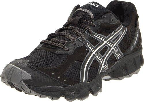 Details about Asics Gel Cumulus 16 GTX GORE TEX Womens Running Shoes CarbonPurpleBlack US 9