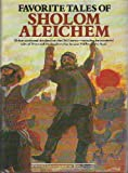 img - for Favorite Tales of Sholom Aleichem book / textbook / text book