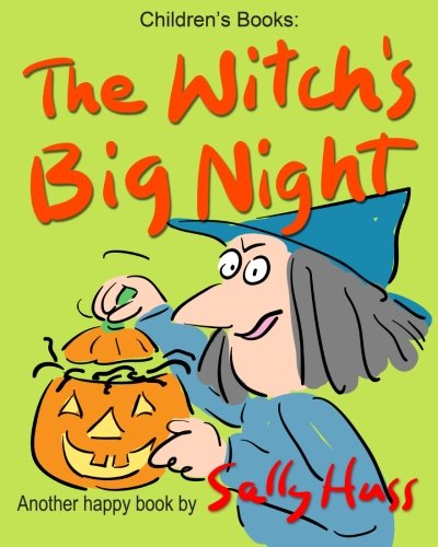 pumpkin soup childrens books the witchs big night very funny rhyming bedtime story