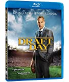 Draft Day / Le repêchage (Blu-ray) (Bilingual)