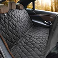 Lifepul Pet Car Back Seat Cover