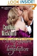 In the Garden of Temptation (The Garden Series Book 1)