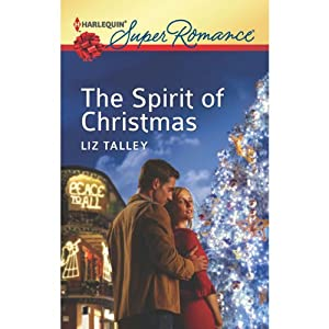 The Spirit of Christmas | [Liz Talley]