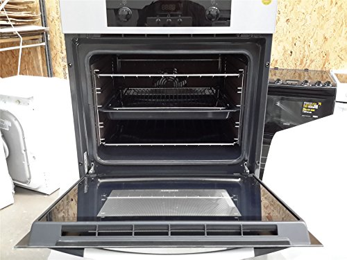 Zanussi ZOA35802XD Built In Electric Single Oven - Stainless Steel - 1626396