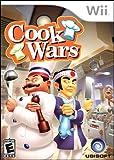 Cook Wars - Nintendo Wii