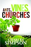 Image of Ants, Vines, And Churches
