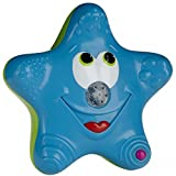Munchkin Star Fountain Baby Bath Toy Blue