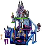 Monster High Freaky Fusion Catacombs...