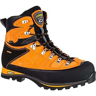 Asolo Men's Khumbu GV Boots,Carrot/Carrot,14 M US