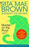 Rita Mae Brown Murder on the Prowl: A Mrs Murphy Mystery