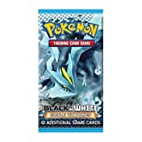 Pokemon Black and White: Noble Victories Booster-1 pack