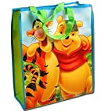 Winnie The Pooh Non Woven Large Tote Bag
