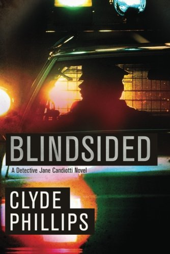 Blindsided (The Detective Jane Candiotti Series)