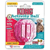 Kong Puppy Activity Ball - Small