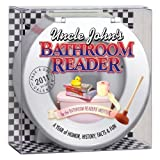Uncle Johns Bathroom Reader Diecut Calendar 2011