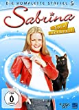 Sabrina - total verhext! - Staffel 5 (5 DVDs)