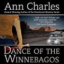 Dance of the Winnebagos: A Jackrabbit Junction Mystery, Book 1 (       UNABRIDGED) by Ann Charles Narrated by Lisa Larsen