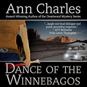 Dance of the Winnebagos: A Jackrabbit Junction Mystery, Book 1 | [Ann Charles]