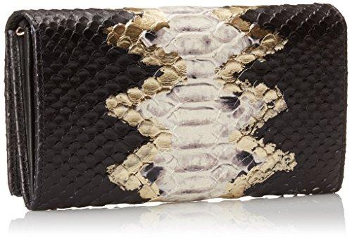 Vivienne Westwood Ela Bi-Fold Wallet with Chain рюкзак vivienne westwood vivienne westwood vi873bwvbz09
