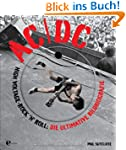 AC/DC High Voltage-Rock'n'Roll: Die u...