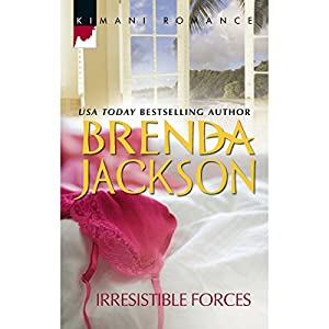 Irresistible Forces Audiobook