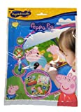 Aquadraw Aquadoodle Mini Mats Peppa Pig Disney Princess Chuggington or Twin Pack Pens (Peppa Pig)