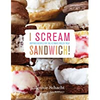 i scream SANDWICH!