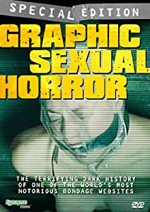 Graphic Sexual Horror (Special Edition)