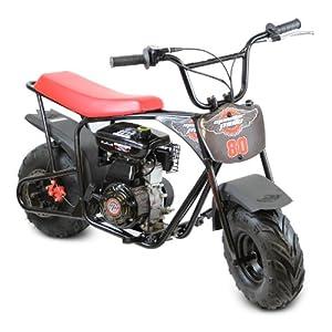 Monster Moto MM-B80R 80CC Youth Mini Bike by Monster Moto