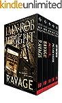 Horror Survivor Box Set (7 Books)