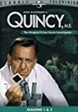 Quincy M.E. - Seasons 1 & 2