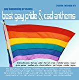 Various Artists Best Of Gay Pride And Csd Anthems