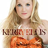 Anthems by Ellis, Kerry (2010) Audio CD