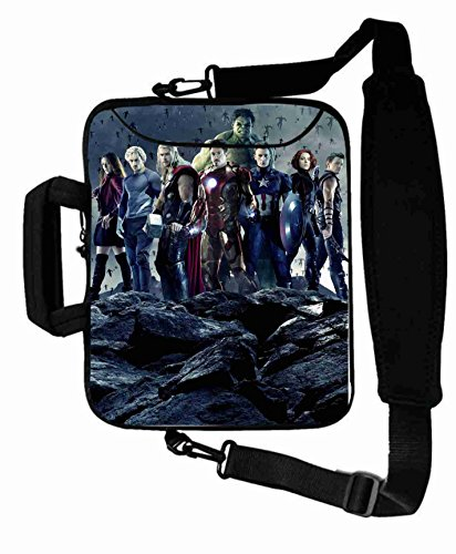 "Excellent Customized Colorful the avengers movie Laptop Bag Suitalbe Men's (15""15.4""15.6"") For Macbook Pro Lenovo ThinkPad ASUS Apple DELL acer HP Microsoft SAMSUNG TOSHIBA - CB-15-5639"