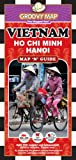 img - for Groovy Map n Guide Vietnam (2012) book / textbook / text book