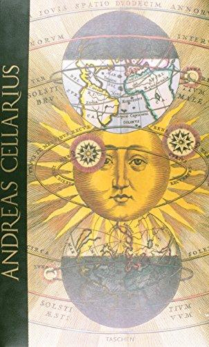 L'Atlas Céleste le plus admirable (Harmonia Macrocosmica) d'Andreas Cellarius (1660) : Edition trilingue français-anglais-allemand
