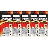 5 Energizer 2450 CR2450 ECR2450 Lithium Batteries