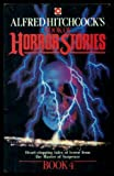 Hitchcock's, Alfred, Book of Horror Stories: Bk. 4 (Coronet Books) (0340385065) by Hitchcock, Alfred