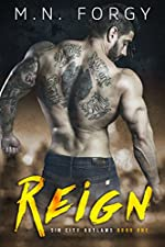 Reign (Sin City Outlaws Book 1)
