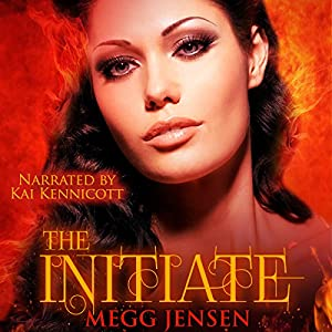 The Initiate Audiobook