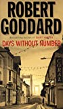 Days without Number (0552148784) by Robert Goddard