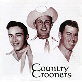 Various Artists - Country Crooners