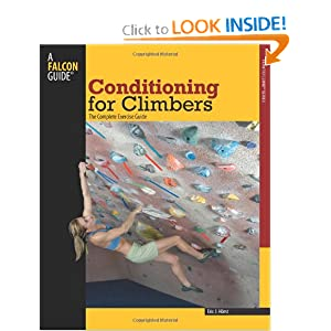Download book Conditioning for Climbers: The Complete Exercise Guide (How To Climb Series)