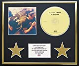 ELLIOTT SMITH/CD DISPLAY/LIMITED EDITION/COA/EITHER/OR