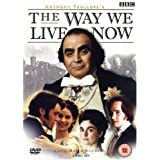 The Way We Live Now [DVD]by David Suchet