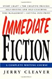 Immediate Fiction (0312302762) by Cleaver, Jerry